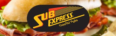 Sub Express Convenient Food Mart