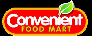 Convenient Food Mart Logo
